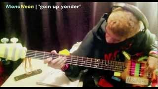 Bass Solo - Goin Up Yonder featuring MonoNeon GospelChops.com