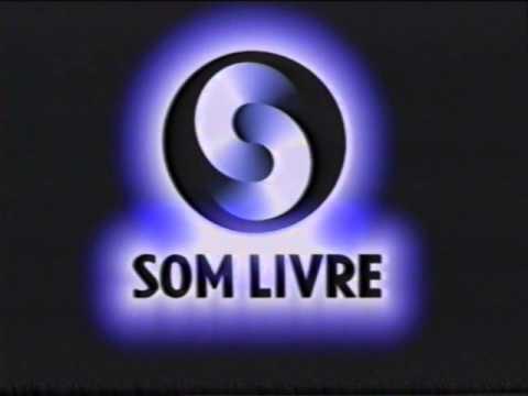 Vinheta | Som Livre Video (2000)