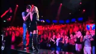 Enrique Iglesias - Heartbeat - Live on The X Factor Australia