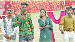 Yaro Wala Pyar || New Haryanvi Song || zee4zero