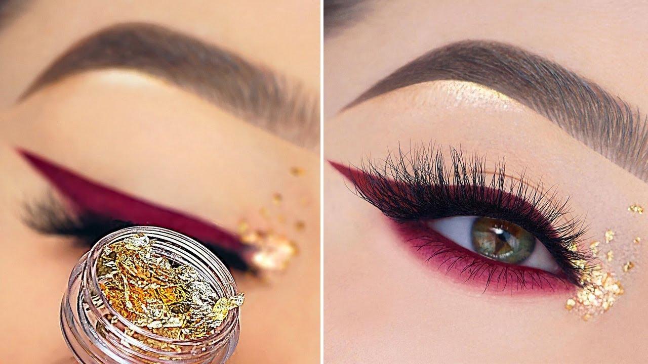 13 Eye Makeup Ideas & Tutorials You're Going To Love!