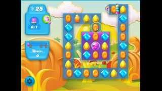 Candy Crush soda Saga Level 152