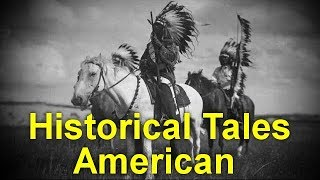 Historical Tales, Vol I: American I  by Charles MORRIS (1833 - 1922)    by Non-fiction Audiobooks