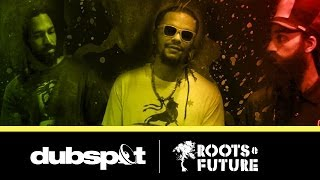 Dubspot's 'Roots and Future' Pt 2: Zion I Kings - Reggae Collective @ Tuff Gong Studios