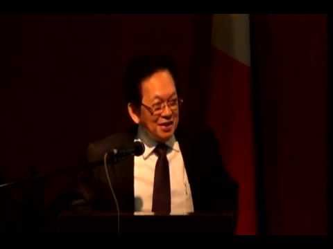 The 1987 Constitution: A Marcos Legacy? by Atty. Estelito P. Mendoza
