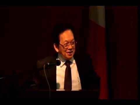 The 1987 Constitution: A Marcos Legacy? by Atty. Estelito P. Mendoza