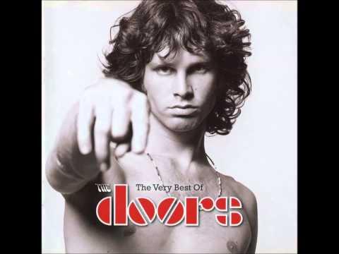 Love Street - The Doors [The Very Best Of The Doors]