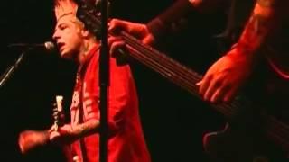 Recital completo de Rancid en Tokyo en el 2004.