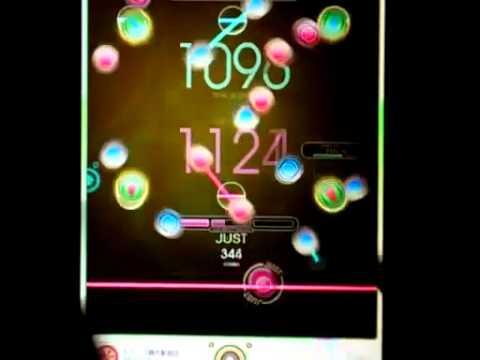 【REFLEC BEAT limelight】Flip Flap[H]FC+AAA(99.6%)【N.E.X.T.】