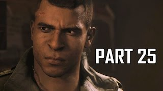 Mafia 3 Walkthrough Part 25 - Gambling Racket (PC Ultra Let's Play Gameplay Commentary)