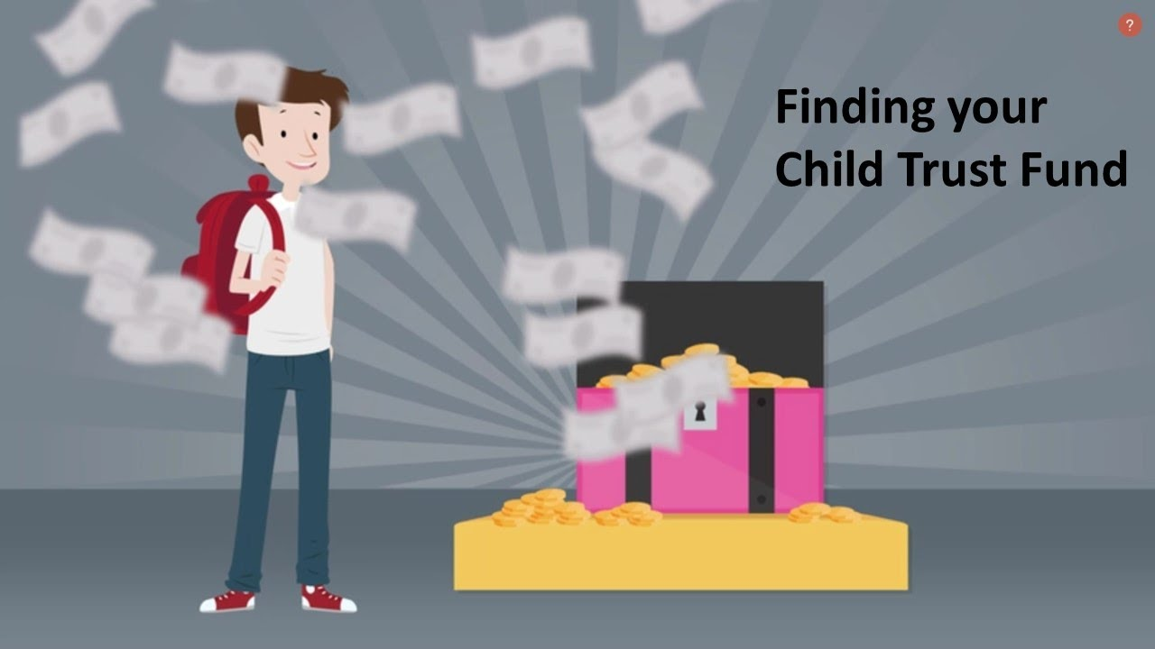 Video: How to Find Your Child Trust Fund