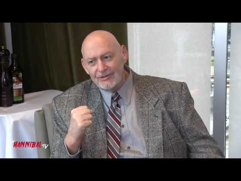 Gilles Poisson on Billy Robinson Fight