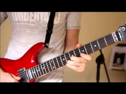 Ibanez JS 100 with EMG81