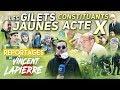 LES GILETS JAUNES CONSTITUANTS ACTE X Les Reportages De Vincent Lapierre mp3