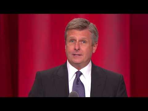 Rick Welts: Hall of Fame Speech