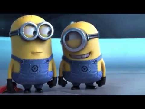 Minions Bottom Started From The Bottom Now We Here