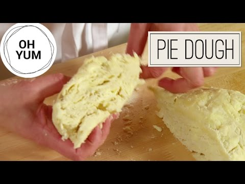 What Is The Secret To Making AMAZING Pie Dough?