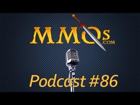 MMOs.com Podcast - Episode 86: Too Many Betas, WoW, Smite Rivals,  & More