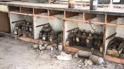 Union Carbide Bhopal Factory 2011 - Short Virtual Tour