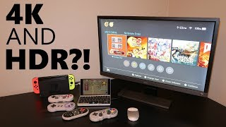 Meet the EL2870U, a 4K HDR gaming monitor!