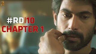 #RD10 Chapter 1 | SP Stories | Rana Daggubati | Suresh Productions