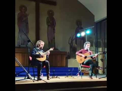 Fête de L'Europe - Concert de Fado - 11052019