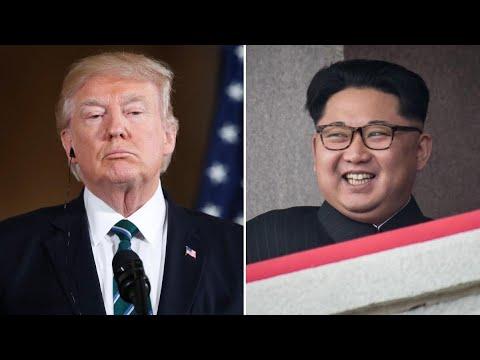 أخبار عالمية | #كوريا_الشمالية : تصريحات #ترامب لن تخيفنا  - نشر قبل 43 دقيقة
