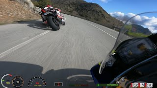 Catch Me If You Can - Yamaha R6
