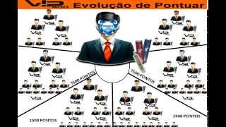 Up Essência - Estratégia VIP 500 (Matriz 2 X 3)