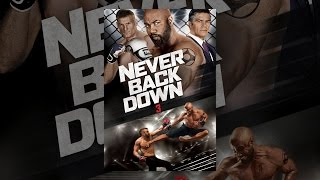 Never Back Down 3 (VF)