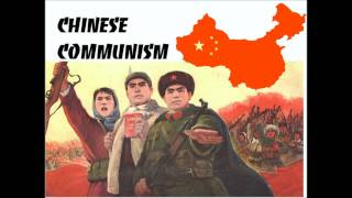 The Communist Anthem (Internationale in Chinese)