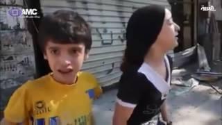 #أنا_أرى قصف روسي على معرة النعمان في ريف إدلب