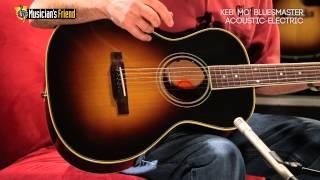 Gibson Keb