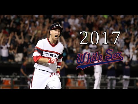 Your 2017 Chicago White Sox!