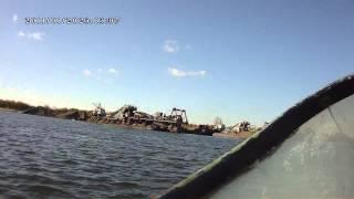 Катер Амур-Д(Прогулка на катере Амур-Д., 2013-10-03T21:22:44.000Z)