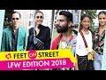 Lakme Fashion Week preshow glimpses | Feet on Street | LFW 2018 | Pinkvilla