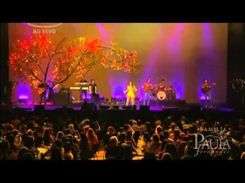 Paula Fernandes Show completo  AO VIVO pelo Multishow 3103_2012