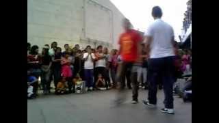 popping 2012 en el malecon.2000 guayaquil Ecuador