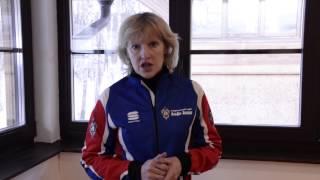 Беговые лыжи. Урок 3. Как правильно и часто тренироваться.Видео предоставлено Size35mm.ru