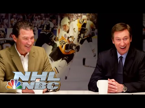 Could Gretzky, Lemieux, Orr play in today