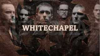 "Whitechapel ""Hate Creation"""