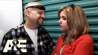 Storage Wars: Top 4 Couple Fights w/ Brandi & Jarrod | A&E