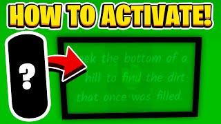 How To Activate The Quantum Room Secret Message In Roblox Brookhaven RP Secrets