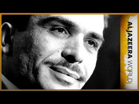 King Hussein of Jordan: On A Knife Edge - Al Jazeera World