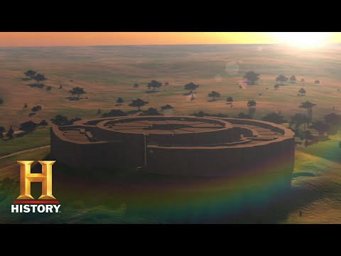 Ancient Aliens: Arkaim, the Russian Stonehenge (Season 11) | History