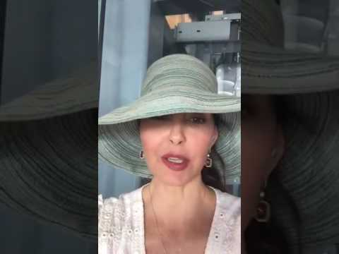 Ashley judd airport rant raw video