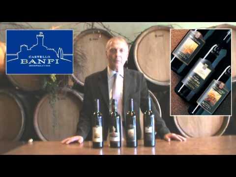 Castello Banfi at Grapes Wine Bar!