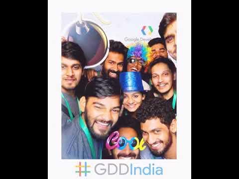 #GDDIndia