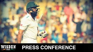 It's been tough for India's batters as well | Hashim Amla | Wisden India