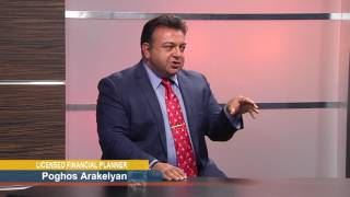 Horizon Live with Poghos Arakelyan 10 11 16